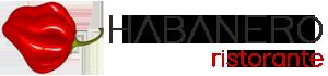 Logo Ristorante Habanero